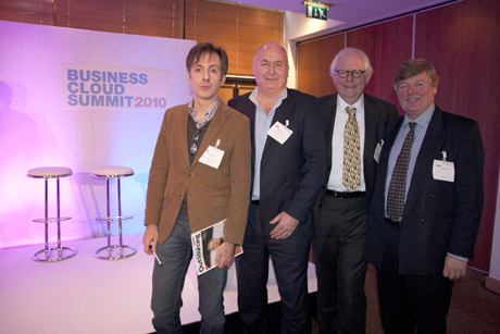 Business Cloud Summit London