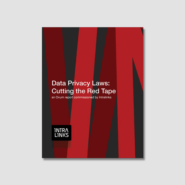 Ovum Report: Cutting the Red Tape
