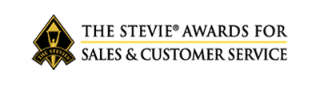 stevie customer service award