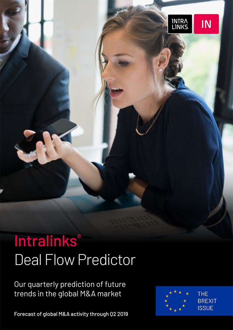 Deal Flow Predictor