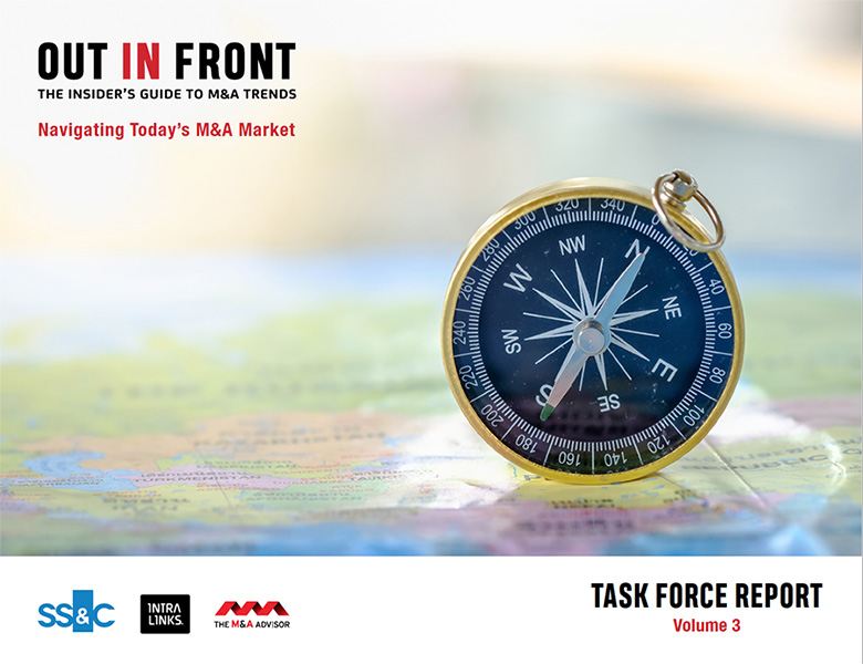 Intralinks OIF Task Force Report Vol. 3