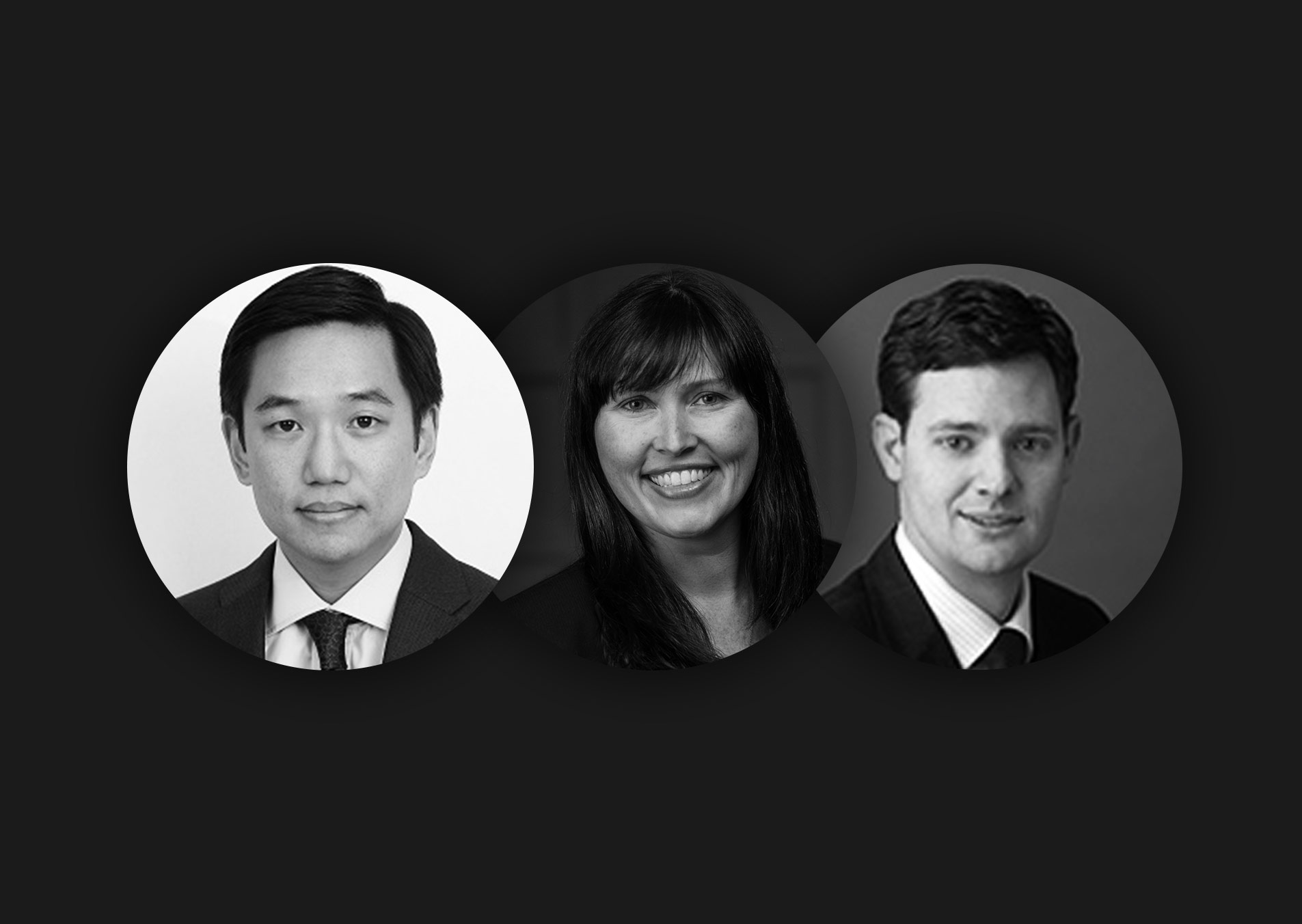 Speakers at State of the 2020 Private Equity Secondaries Opportunity