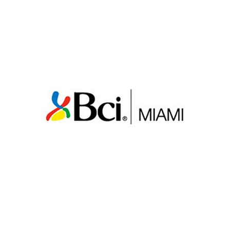 BCI Miami logo