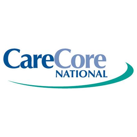 CareCore National LLC logo