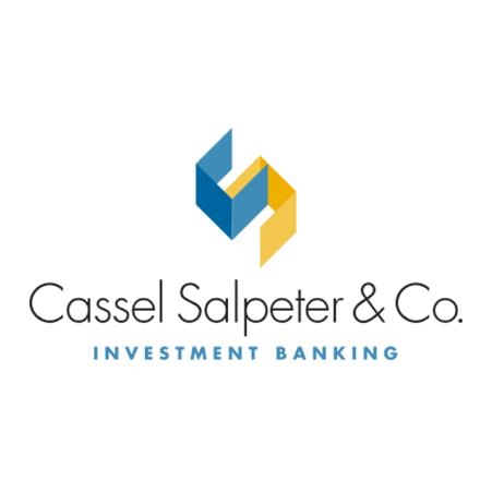 Cassel Salpeter & Co. logo