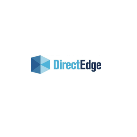 DirectEdge logo