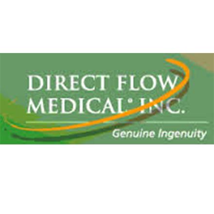 Direct Flow Medical Inc logo