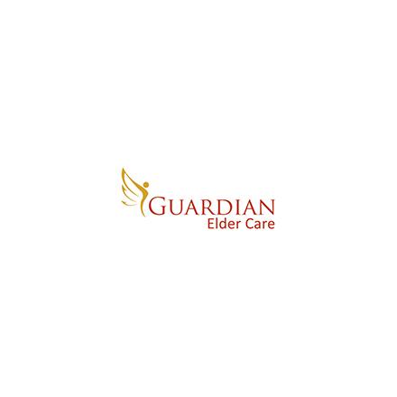 Guardian Elder Care logo
