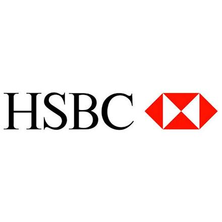 HSBC Saudi Arabia logo