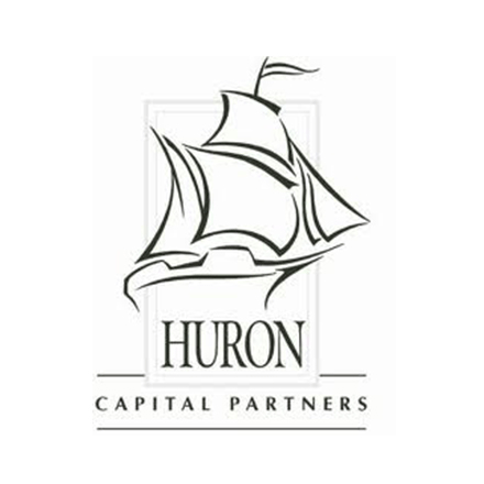 Huron Capital Partners logo