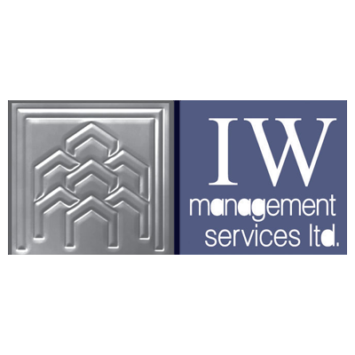 IW Management services logo