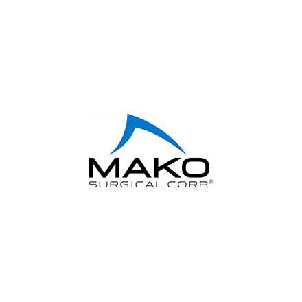Mako Surgical Corp logo