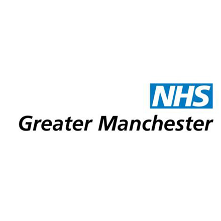 RHS Greater Manchester Transformation Services logo