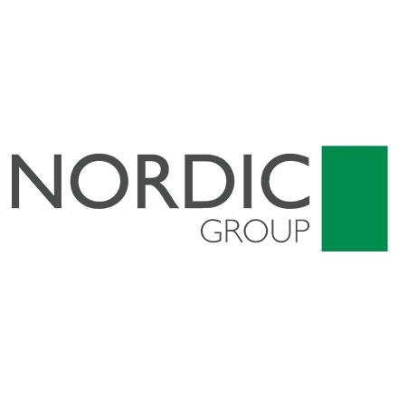 Nordic Group logo
