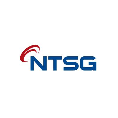 NTSG logo