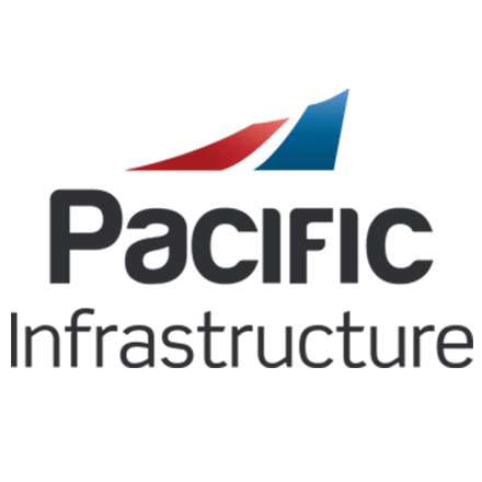 Pacific Infrastructure logo