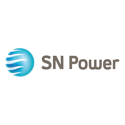 SN Power logo