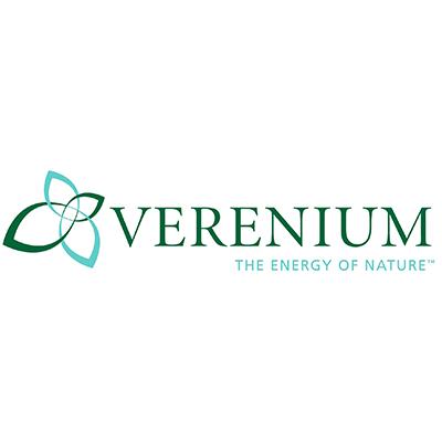 Verenium logo