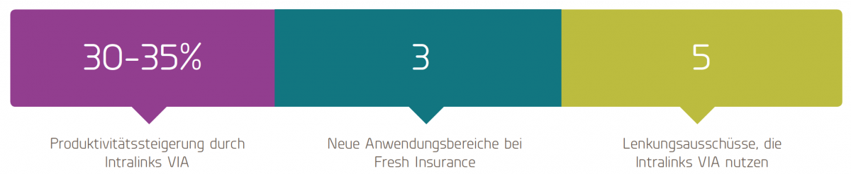 Fresh Insurance Kunden im Fokus