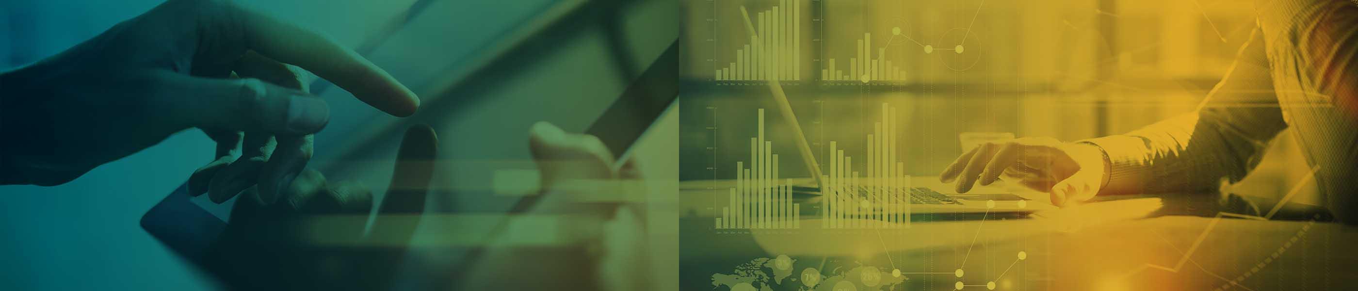 Intralinks para a comunicação com clientes e investidores