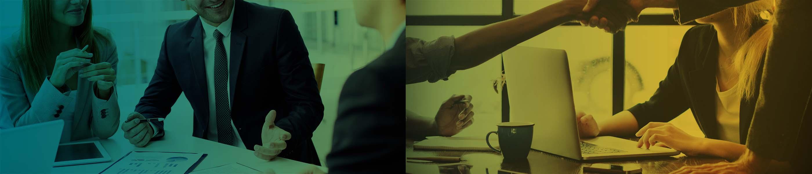 Intralinks pour la communication avec clients et investisseurs