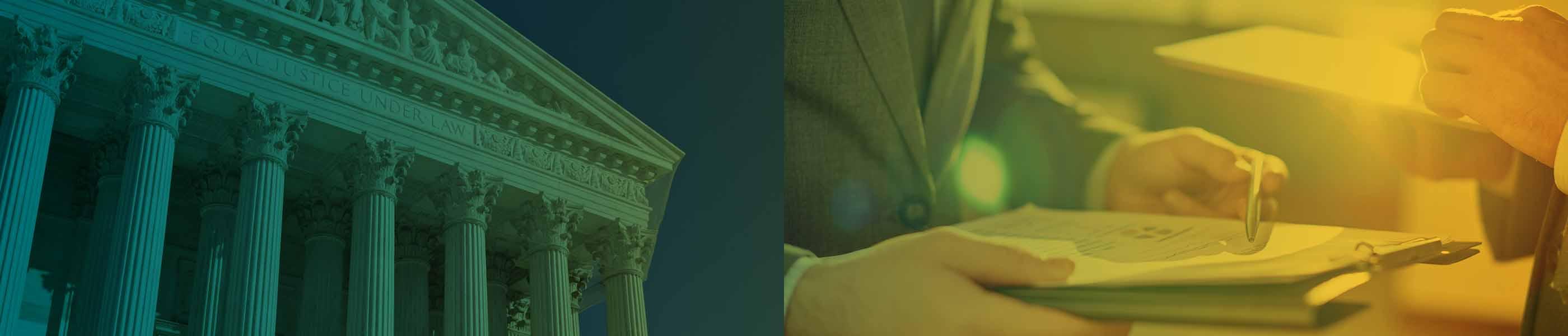 Intralinks para servicios jurídicos y profesionales