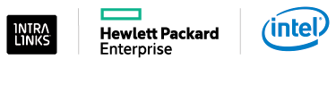 HPE + Intel + Intralinks