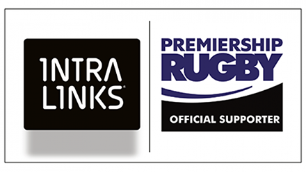 Intralinks and Premiership Rugby