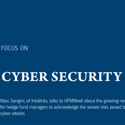 Focus on Cyber Security
