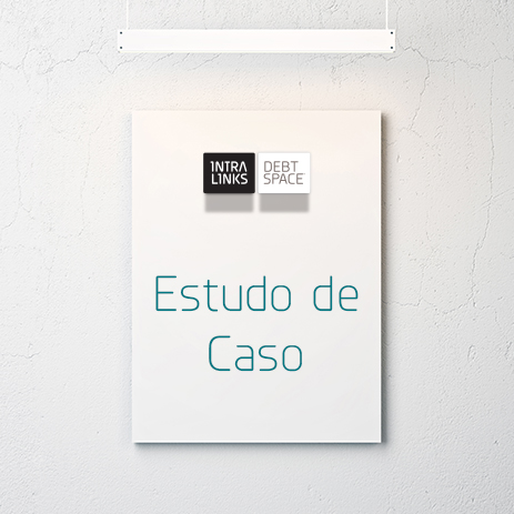 Intralinks Debtspace Estudo de Caso