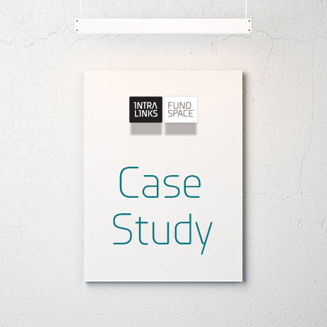 Fundspace case study