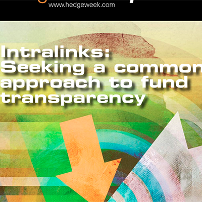 Intralinks white paper: Seeking a Common Approach to Fund Transparency
