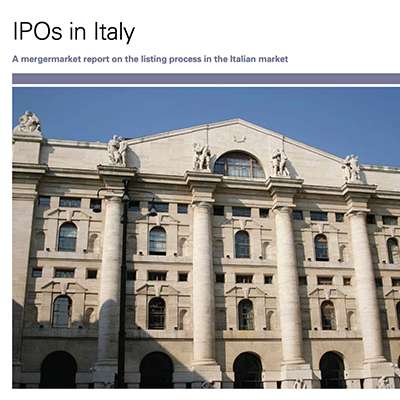 IPOs in Italy