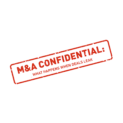 M&A Confidential