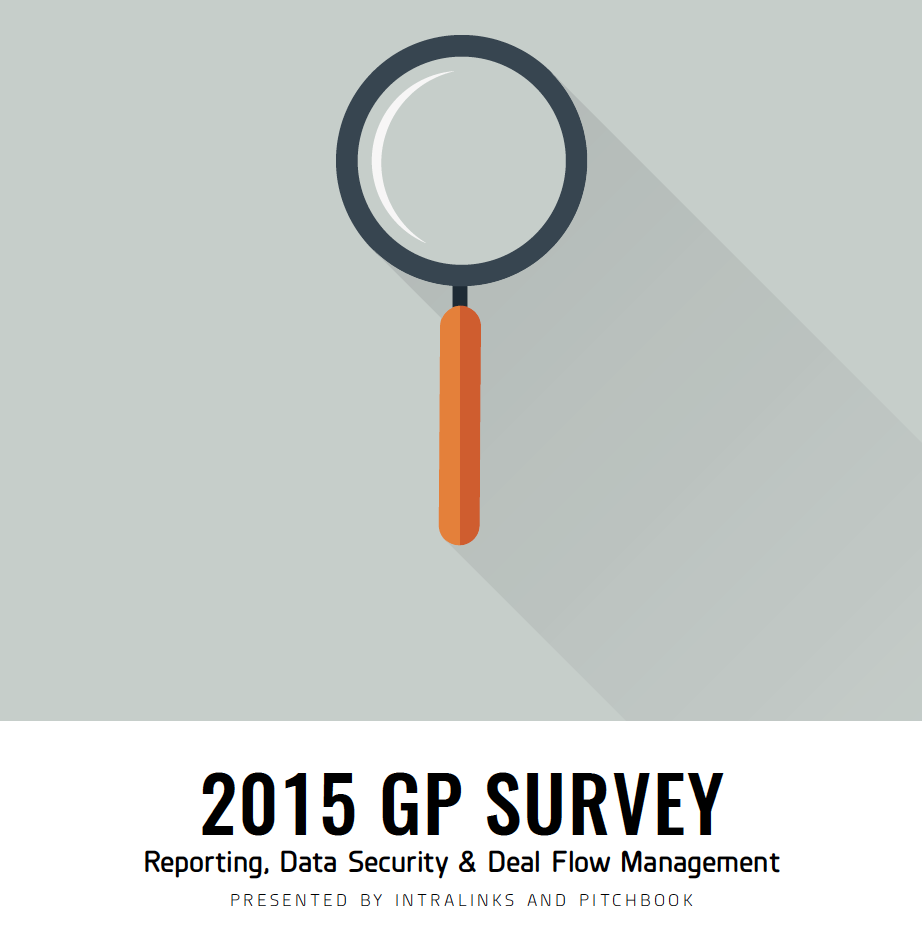 Intralinks Fundspace 2015 GP Survey