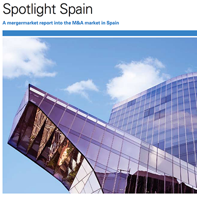 Spotlight Spain white paper