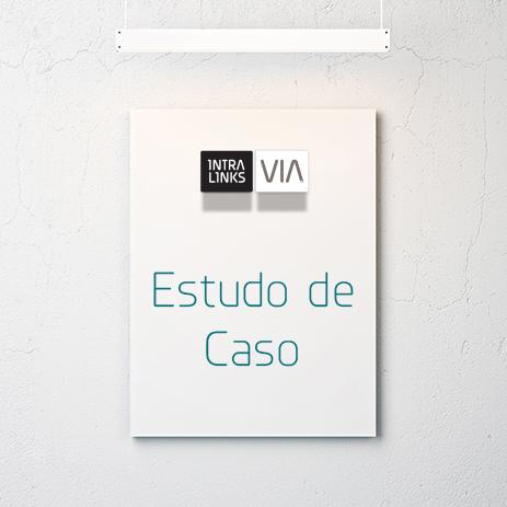 Intralinsk VIA® Estudo de Caso