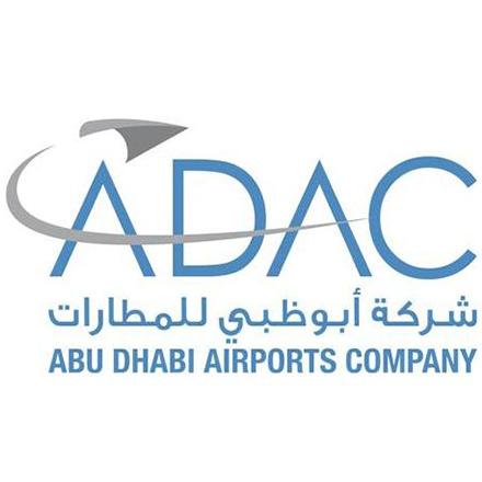 Abu Dhabi Airports Company logo
