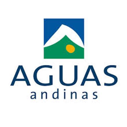 Aguas Andinas logo