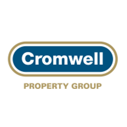 Cromwell Property Group logo