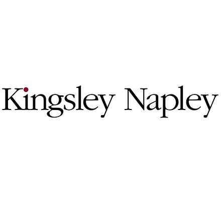 Kingsley Napley logo