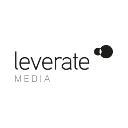 Leverate Media logo