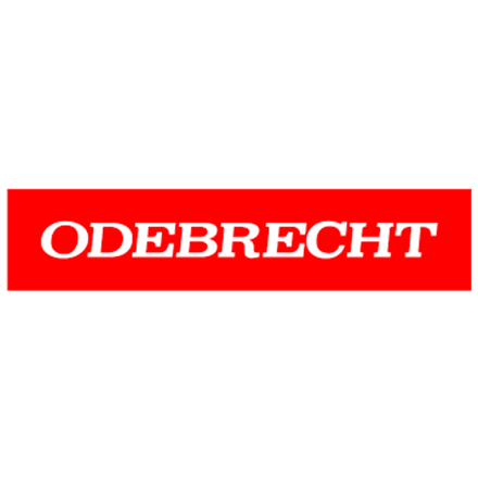 Odebrecht logo