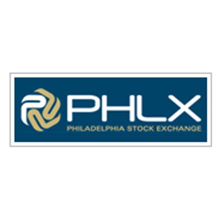 PHLX logo