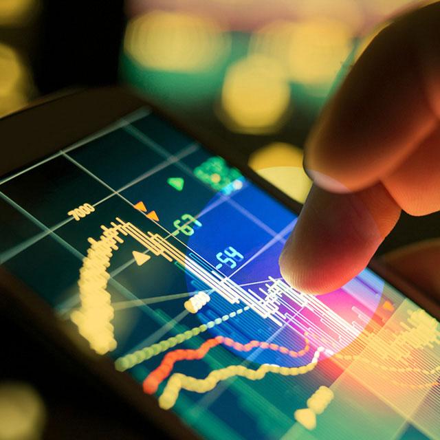 Junte-se à maior comunidade de investidores globais.