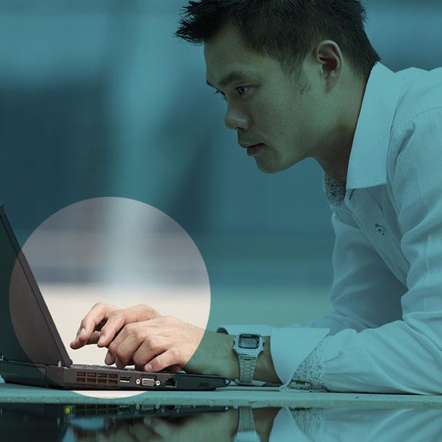 Cree repositorios individuales para cada proveedor y controle los permisos de usuario.