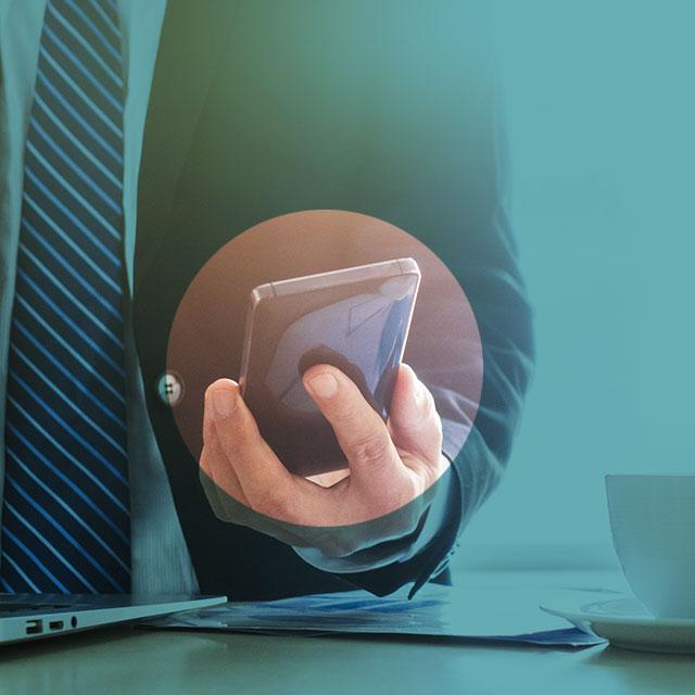 Relatórios para Investidores e Comunicações com Clientes