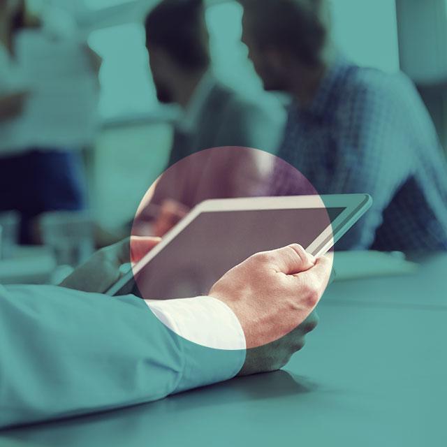 Développement d'entreprise, gestion des licences et gestion des partenariats.
