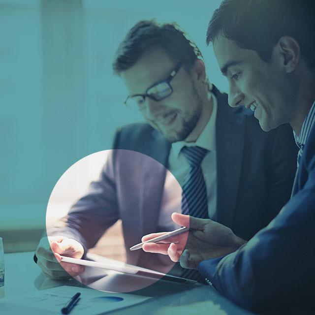 Berichterstellung für Investoren mit Intralinks Fundspace™