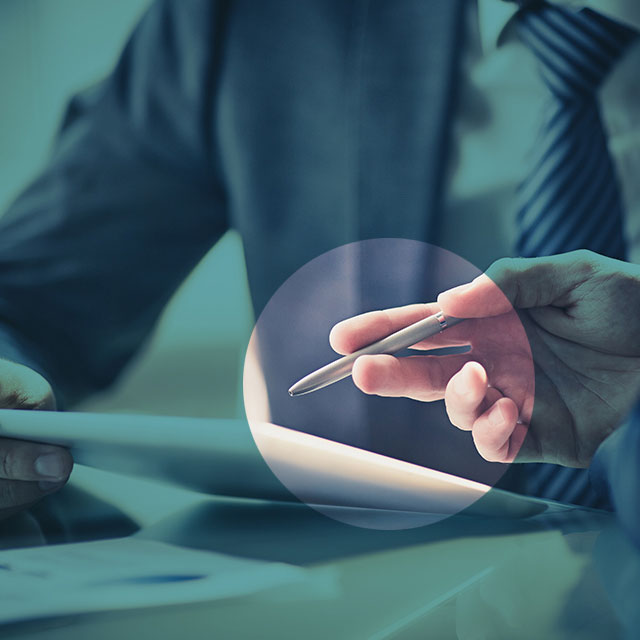Customer-led audits and penetration tests work